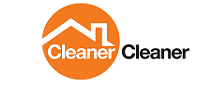 Cleaner-Cleaner-Logo-Bronze