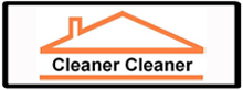 cleaner cleaner banner