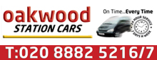 oakwood cars banner