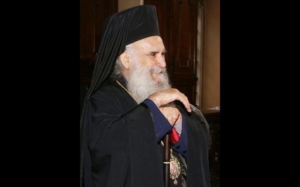 Archbishop-Grigorios