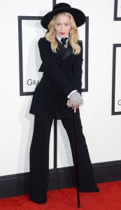 Madonna at Grammy Awards 2014