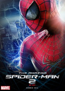 The Amazing-Spiderman 2