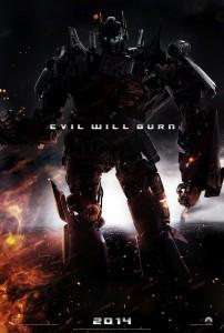 Transformers-4-Fan-Poster