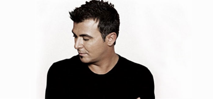 Antonis Remos Live In London