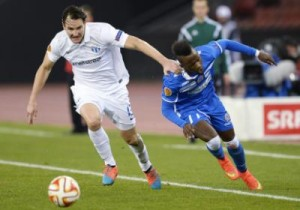 FC Zurich vs Apollon Limassol