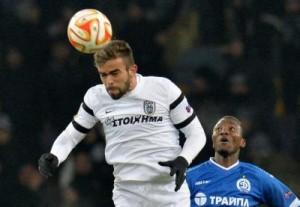 PAOK Thessaloniki FC vs FC Dinamo Minsk
