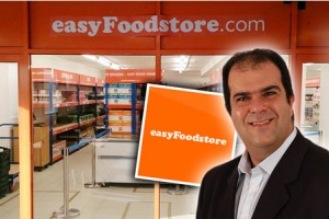 Easy Food Store
