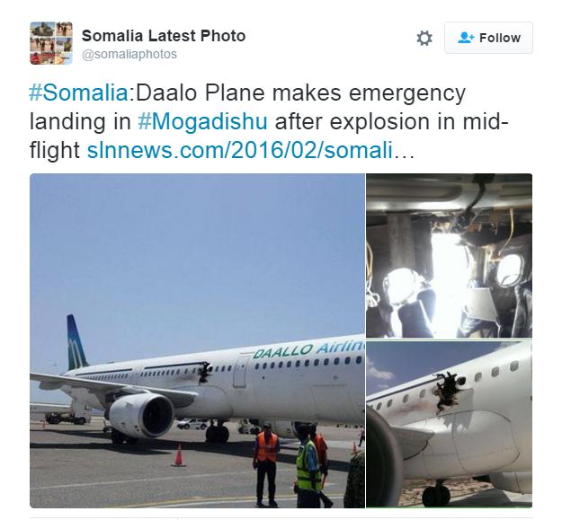 Somali Jet