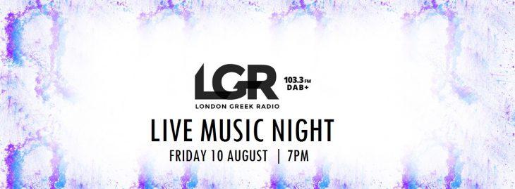 Music | LGR 103 3 FM